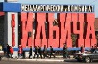 На Донбасі залишилося тільки два метзаводи, що працюють