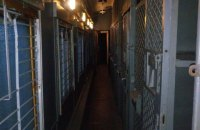 Осужденный, пытаясь сбежать из спецпоезда, убил конвоира