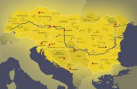 Україна головуватиме в Дунайській стратегії