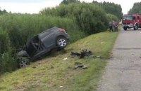У Польщі помер другий постраждалий у ДТП з мікроавтобусом українець