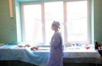 90 украинских миротворцев слегли с малярией после возвращения из Либерии