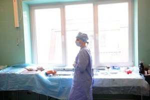 Врачам впервые за 20 лет не дали премию ко Дню медика