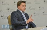 Довгий прокомментировал заявление Луценко