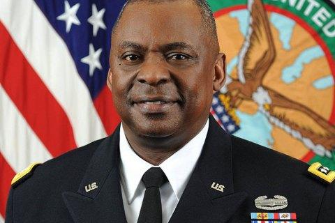 Министр обороны США на следующей неделе посетит Украину