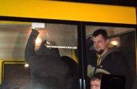 З полону бойовиків звільнили трьох волонтерів, - Цеголко