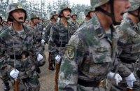 Китай разворачивает свою первую военную базу в Африке