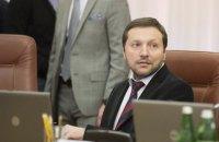 Міністр інформаційної політики Юрій Стець подав у відставку