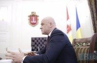 Труханов: Палица в случае победы Зеленского может взять реванш в Одесской области