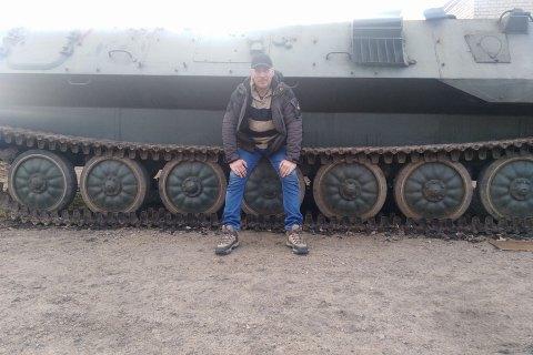 В Харькове покончил с собой известный волонтер Максим Курчашов