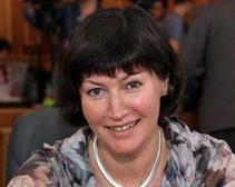 В Днепропетровск с рабочим визитом приедет Ирина Акимова