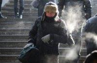 Американцы страдают от лютых морозов: есть жертвы