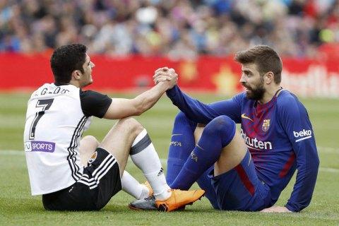 """""""Барселона"""" встановила рекорд за кількістю безпрограшних матчів у Ла Лізі"""