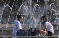 Кліматологи назвали найспекотніший день літа у Києві