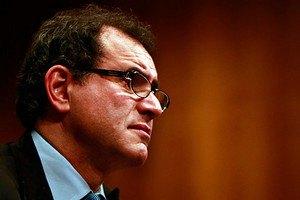 Рубини: новый кризис будет в 2013 году
