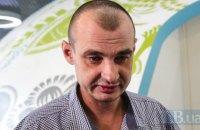 В 53-й бригаде заявили, что освобожденный из плена Горяинов не управлял грузовиком, въехавшим на оккупированную территорию