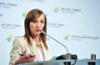 """""""Ни один из существующих законопроектов не решает вопрос гендерных квот в партиях"""", - Суслова"""