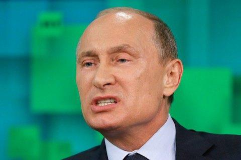 Экс-участник КВН рассказал о запрете шуток про Путина