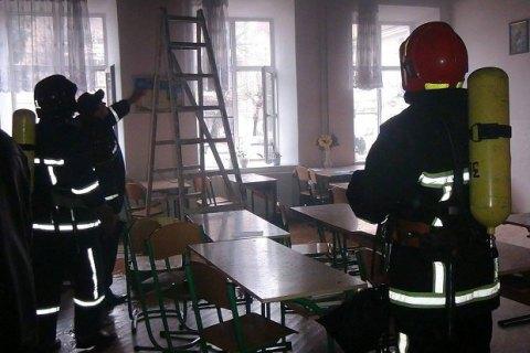 В Україні проводять позапланові перевірки протипожежної безпеки