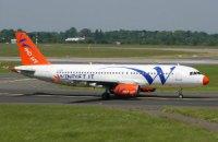 Пассажиры не могут улететь из Рима из-за банкротства авиакомпании