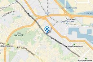 Киевсовет вернул улице Фрунзе историческое название