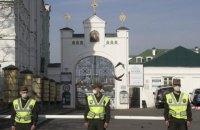Поліція чергуватиме біля церков у Києві на Великдень
