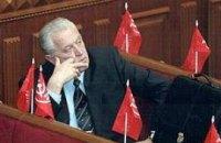 Коммунисты жалеют, что поддержали Януковича