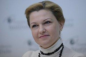 """В """"УДАРе"""" предложили дату выборов мэра Киева"""