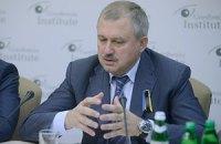 Сенченко выступил за проведение референдума о вступлении в НАТО после стабилизации ситуации на востоке