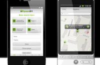 Приват24 установлен на каждом втором iPhone и каждом четвертом Android