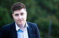 Театральний режисер Стас Жирков очолив столичний Театр на Лівому березі