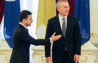 В НАТО отказались от встречи Столтенберга с освобожденными моряками, чтобы не раздражать РФ, - ZN