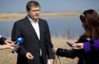 Днепропетровский губернатор встал на защиту журналистов