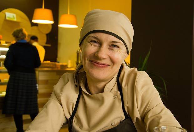 Оксана Новикова