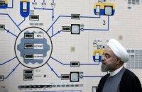 Від президента Ірану приховували, що український літак збила ракета, - спікер Рухані