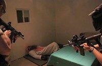 У США відкрили атракціон з убивства бін Ладена