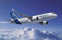 Китай купил у Airbus 50 лайнеров А320