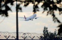 Flightradar зафіксував рекордну кількість літаків у небі за день