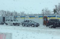 При пересечении КПВВ на Донбассе в 2018 году скончались более 50 человек