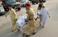 В Пакистане талибы стреляли в 14-летнюю правозащитницу