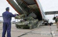 В Сирии воевали почти 50 тысяч российских солдат