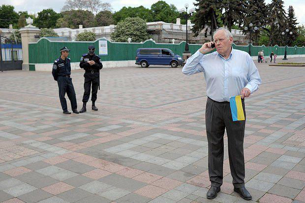 По мнению Луценко, современные граждане Украины потеряли веру в лучшее будущее