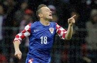 Оліч: Хорватія здолає Сербію в кваліфікації до ЧС-2014