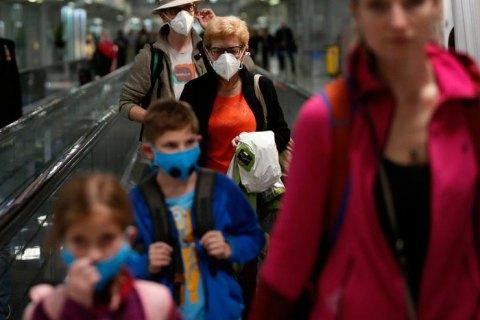 США, Японія і Франція евакуюють своїх громадян з Уханя