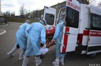 Кількість випадків COVID-19 у Білорусі перевищила 30 тисяч