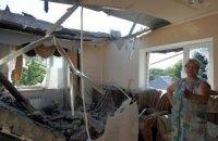 Почти во всей Горловке восстановили электроснабжение