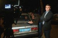 """Знімальна група програми """"Схеми"""" заявила про напад з боку Держохорони (оновлено)"""