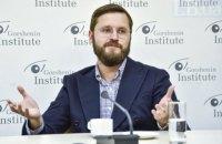 Ексголова Держкосмосу Усов оскаржив своє звільнення в Окружному адмінсуді