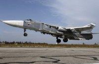 Минобороны РФ отрицает уничтожение семи самолетов, но признает обстрел авиабазы в Сирии