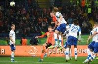 Клуби Української прем'єр-ліги отримали новий проєкт календаря Favbet Ліги: рестарт 30 травня