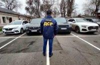 У мерії Кривого Рогу провели обшук у справі про розтрату 6 млн гривень
